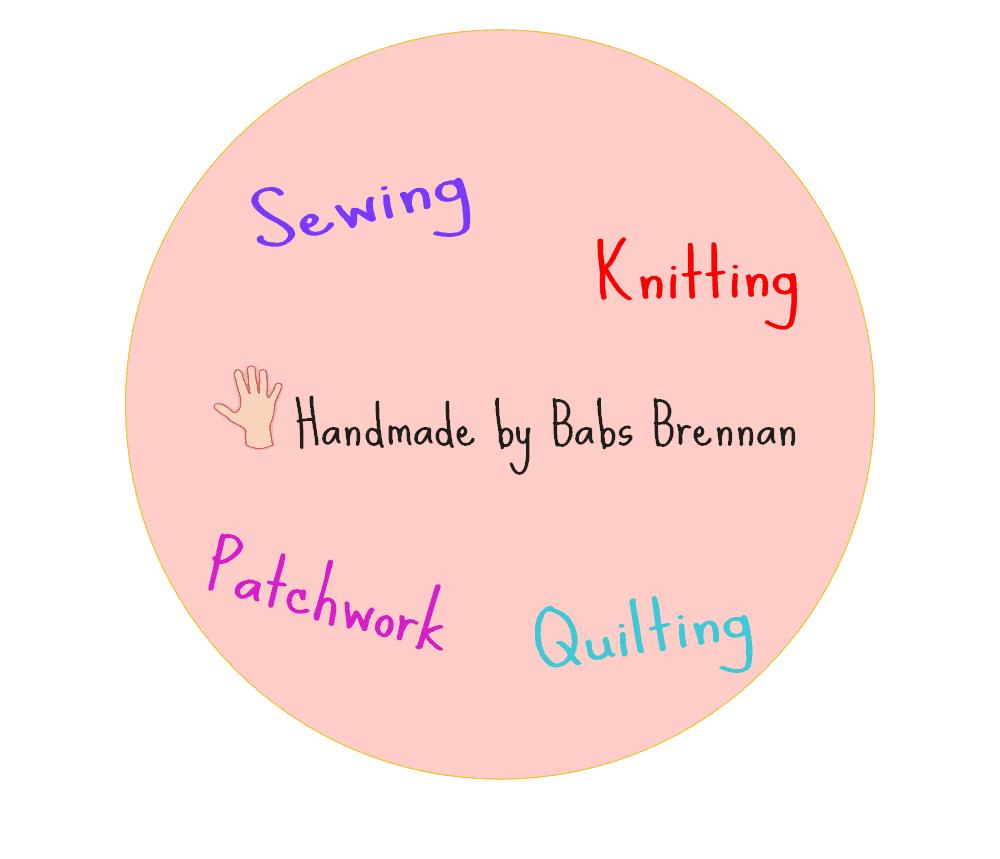 Babs Brennan Handmades